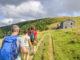 Wanderung am Hohneck in den Vogesen