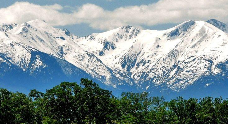 les-pyrenees