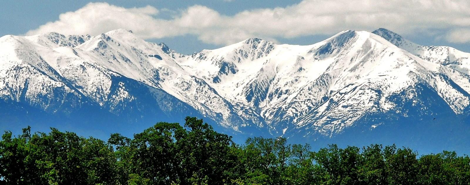 les pyrenees - Image